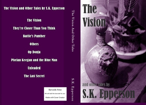 The vision cover apr 28 2013