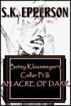 BetsyKlausmeyer'sCellar pt IIAnAcreofDark Cover