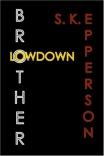 BrotherLowdownpaperbackcover